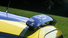 Citroën C4 Cactus: Airbump vs Bubble ball - Immagine: 30