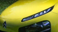 Citroën C4 Cactus: Airbump vs Bubble ball - Immagine: 31