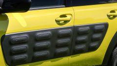 Citroën C4 Cactus: Airbump vs Bubble ball - Immagine: 32