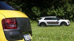 Citroën C4 Cactus: Airbump vs Bubble ball - Immagine: 33