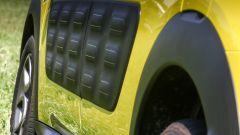 Citroën C4 Cactus: Airbump vs Bubble ball - Immagine: 35