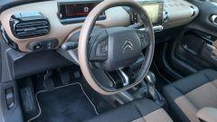 Citroën C4 Cactus: Airbump vs Bubble ball - Immagine: 41