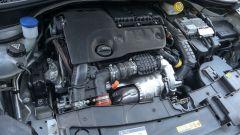 Citroën C4 Cactus: Airbump vs Bubble ball - Immagine: 45