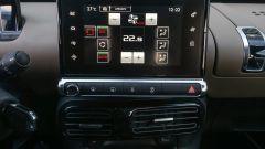 Citroën C4 Cactus: Airbump vs Bubble ball - Immagine: 53
