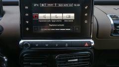 Citroën C4 Cactus: Airbump vs Bubble ball - Immagine: 56