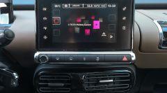 Citroën C4 Cactus: Airbump vs Bubble ball - Immagine: 58