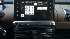 Citroën C4 Cactus: Airbump vs Bubble ball - Immagine: 59