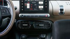 Citroën C4 Cactus: Airbump vs Bubble ball - Immagine: 63