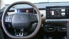 Citroën C4 Cactus: Airbump vs Bubble ball - Immagine: 65
