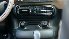 Citroën C4 Cactus: Airbump vs Bubble ball - Immagine: 66