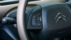 Citroën C4 Cactus: Airbump vs Bubble ball - Immagine: 68