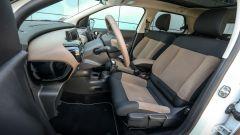 Citroën C4 Cactus: Airbump vs Bubble ball - Immagine: 78