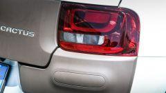 Citroën C4 Cactus: Airbump vs Bubble ball - Immagine: 81