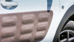 Citroën C4 Cactus: Airbump vs Bubble ball - Immagine: 82