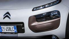 Citroën C4 Cactus: Airbump vs Bubble ball - Immagine: 85
