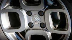 Citroën C4 Cactus: Airbump vs Bubble ball - Immagine: 87