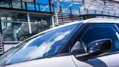 Citroën C4 Cactus: Airbump vs Bubble ball - Immagine: 88