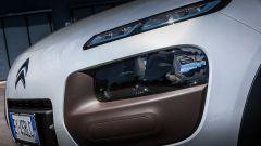 Citroën C4 Cactus: Airbump vs Bubble ball - Immagine: 89