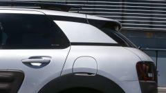 Citroën C4 Cactus: Airbump vs Bubble ball - Immagine: 91