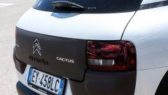 Citroën C4 Cactus: Airbump vs Bubble ball - Immagine: 92