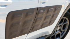 Citroën C4 Cactus: Airbump vs Bubble ball - Immagine: 93