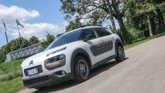 Citroën C4 Cactus: Airbump vs Bubble ball - Immagine: 94