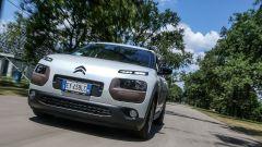 Citroën C4 Cactus: Airbump vs Bubble ball - Immagine: 96