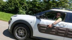 Citroën C4 Cactus: Airbump vs Bubble ball - Immagine: 99