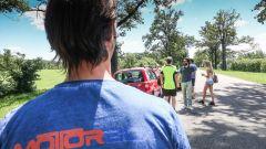 Citroën C4 Cactus: Airbump vs Bubble ball - Immagine: 105