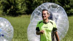 Citroën C4 Cactus: Airbump vs Bubble ball - Immagine: 158