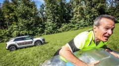 Citroën C4 Cactus: Airbump vs Bubble ball - Immagine: 194