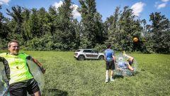 Citroën C4 Cactus: Airbump vs Bubble ball - Immagine: 195