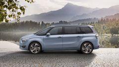 Citroën Grand C4 Picasso: nuove foto e video - Immagine: 18