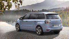 Citroën Grand C4 Picasso: nuove foto e video - Immagine: 19