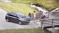 Citroën Grand C4 Picasso: nuove foto e video - Immagine: 20