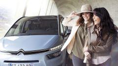Citroën Grand C4 Picasso: nuove foto e video - Immagine: 14