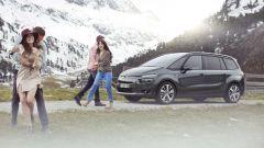 Citroën Grand C4 Picasso: nuove foto e video - Immagine: 13