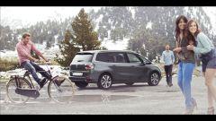 Citroën Grand C4 Picasso: nuove foto e video - Immagine: 12