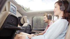 Citroën Grand C4 Picasso: nuove foto e video - Immagine: 5