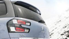 Citroën Grand C4 Picasso: nuove foto e video - Immagine: 9