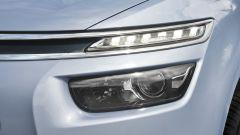 Citroën Grand C4 Picasso: nuove foto e video - Immagine: 10