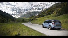 Citroën Grand C4 Picasso: nuove foto e video - Immagine: 11