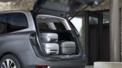 Citroën Grand C4 Picasso: nuove foto e video - Immagine: 15