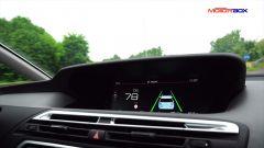 Citroen C4 Grand Picasso - Speciale Adas l'indicatore dei limiti - Immagine: 1