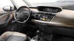 Citroën C4 Picasso 2013: artista versatile - Immagine: 2