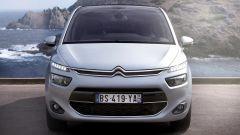 Citroën C4 Picasso 2013: artista versatile - Immagine: 13