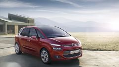 Citroën C4 Picasso 2013: artista versatile - Immagine: 15