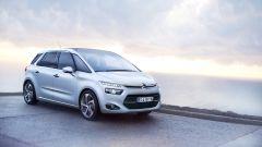 Citroën C4 Picasso 2013: artista versatile - Immagine: 16