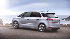 Citroën C4 Picasso 2013: artista versatile - Immagine: 17