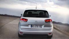 Citroën C4 Picasso 2013: artista versatile - Immagine: 18